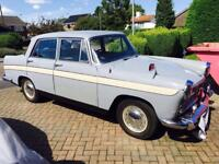 Austin Cambridge A60 1962