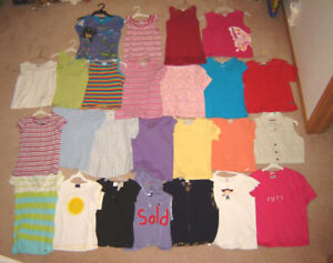Girls Clothes, Fall and Winter Jackets, Dresses - size 7, 7/8, 8