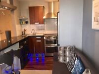 2 Beautiful Double rooms (£650 & £750) cozy flat Brentford next to GSK & West London University