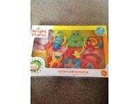 Bright Stars baby toys