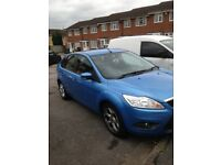 Ford Focus Sport 1.6 for sale