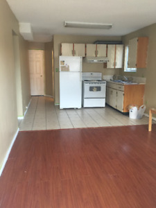 Two bedroom  for rent in East Vancouver