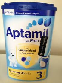 Aptamil 1- 2 years new