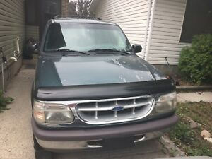 1996 ford explorer for parts