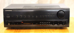 100 Watt per Channel Receiver - Pioneer SX 303R