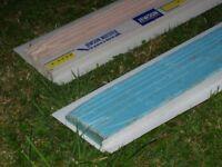 Insulated closures for cavity walls (Jewson Miltifix 50mm - 100mm)