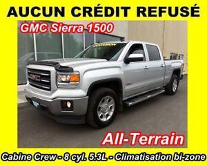 2014 GMC Sierra 1500 SLE ALL-TERRAIN