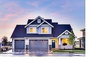 Custom Built Houses Available