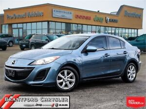 2011 Mazda MAZDA3 GS~one Owner~Power Options~