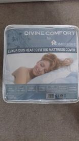 Heated Mattress Cover (double)
