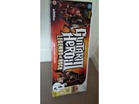 Wii - Guitar hero 3 - Legends of Rock - VGC - Boxed