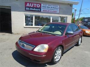 FORD FIVE HUNDRED LIMITED 2005