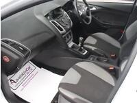 Ford Focus 1.6 TDCi Zetec 5dr App Pack