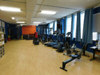 Personal trainers looking for place to train clients