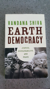 POLIO 2220 Earth Democracy