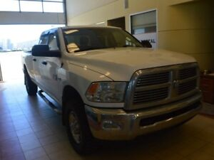 2012 Ram 2500 SLT 4x4 Crew Cab Long Box
