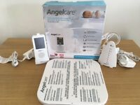 AngelCare AC701 Baby Monitor