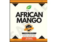 african mango weight management 60s capsules 1200mg