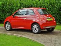 Fiat 500 1.2 Lounge 3dr PETROL MANUAL 2015/65