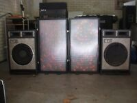 Mobile Discotheque for sale