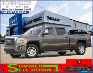 2015 GMC Sierra 1500 SLE - $17/Day! - 4WD - 66 Box - 5.3L V8 - C
