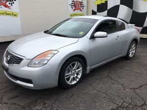 2008 Nissan Altima 3.5 SE, Automatic, Sunroof, Heated Seats