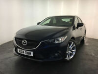 2014 MAZDA 6 SPORT NAV DIESEL 1 OWNER SERVICE HISTORY FINANCE PX WELCOME