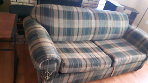 sofa bed free for pick up
