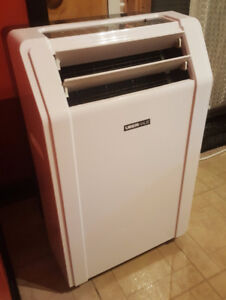 Climatiseur, Air conditioner, 8000 BTU, presque neuf, almost new