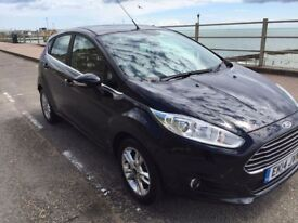 Ford fiesta 1.0 litre ecoboost