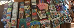 French books- junior fiction
