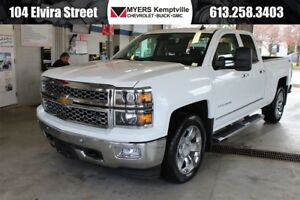 2014 Chevrolet Silverado 1500 LTZ 6.2 Max Trailering Package!!!