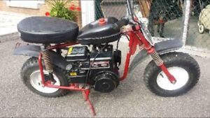 Manco Mini Bike
