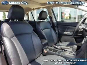 2014 Subaru Impreza 2.0i Limited Package 5-door