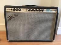 Fender 68' Custom Vibrolux Reverb