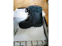 Mens Safety Boot size 9