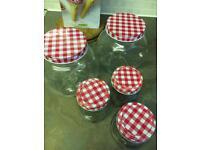 Jar £5
