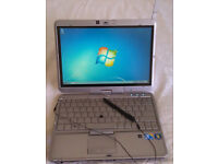 HP ELITEBOOK 2740P LAPTOP/ intel CORE i5 2.53ghz. 4gb ram.Touch Screen 12.5
