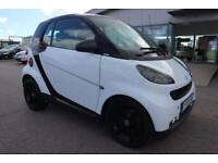 2010 10 SMART FORTWO 1.0 PULSE MHD 2D AUTO 71 BHP