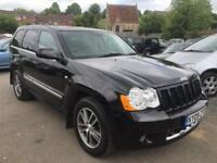 Jeep Grand Cherokee 3.0CRD auto S Limited - 2009 09