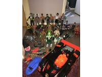 Action Man Collection