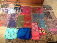 pashmina shawls,neck scarfs