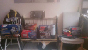 New and used vehicle parts... Need gone asap