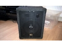 """10"""" PA Speaker 100W"""
