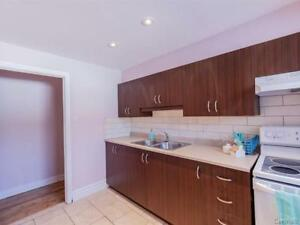 Spacious renovated bachelor apartment in the heart of Mtl. Ouest