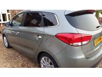 Kia Carens For Sale Excellent condition 4yrs Maufacturing warrenty 12 months, serice history