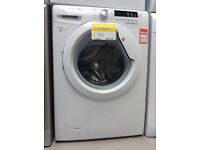 *CLEARANCE* Hoover DXCE49W3 A+++ 9Kg 1400 Spin Washing Machine - White #352644