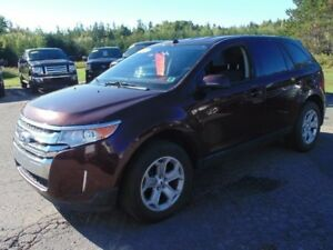 2012 Ford Edge AWD