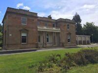Soft Furnishings, Sewing and Dressmaking Classes - Kilmardinny House