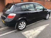Vauxhall Astra 1.4 for sale